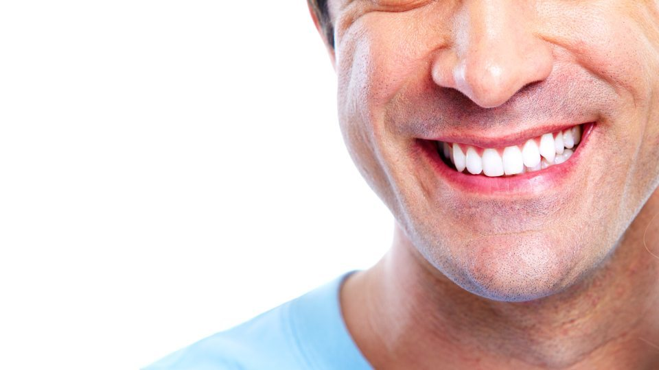 Cosmetic Dentistry Featured Image - Marx Family Dental