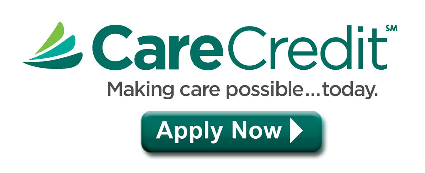 CareCredit Apply Now Button Image - Marx Family Dental