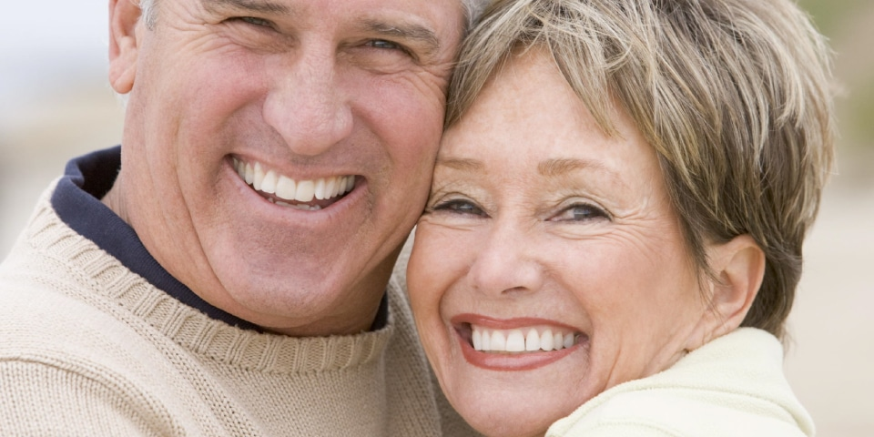Removable Partial Dentures after Tooth Loss Featured Image - Marx Family Dental