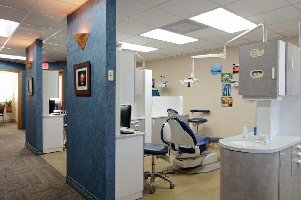 Office Image - Marx Family Dental