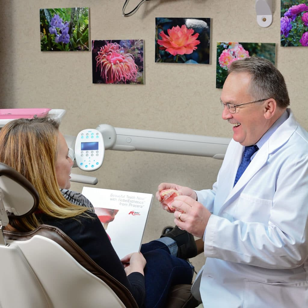 Orthodontics Image - Marx Family Dental