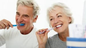 Oral Health And Aging Featured Image - Marx Family Dental