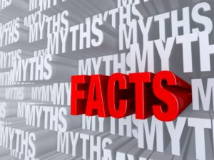 Dental Myths Debunked Featured Image - Marx Family Dental