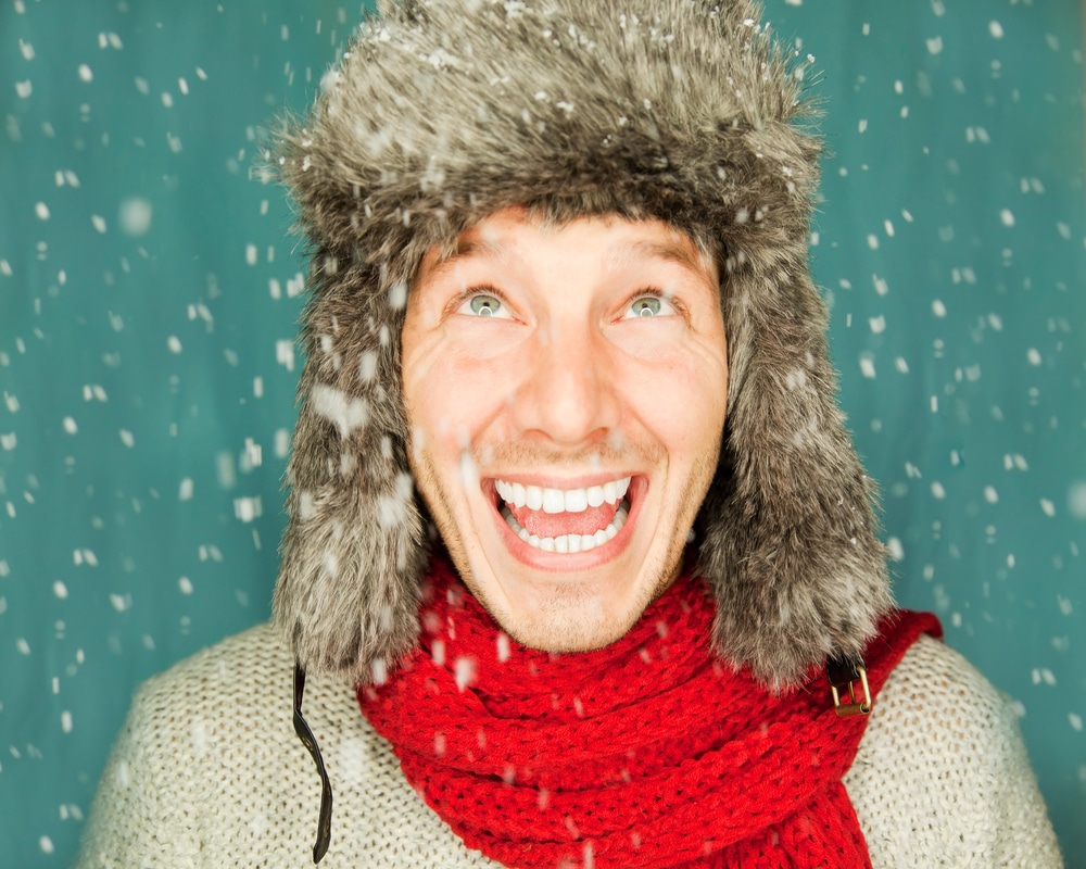 5 Ways To Brighten Your Smile For The Holidays Featured Image - Marx Family Dental