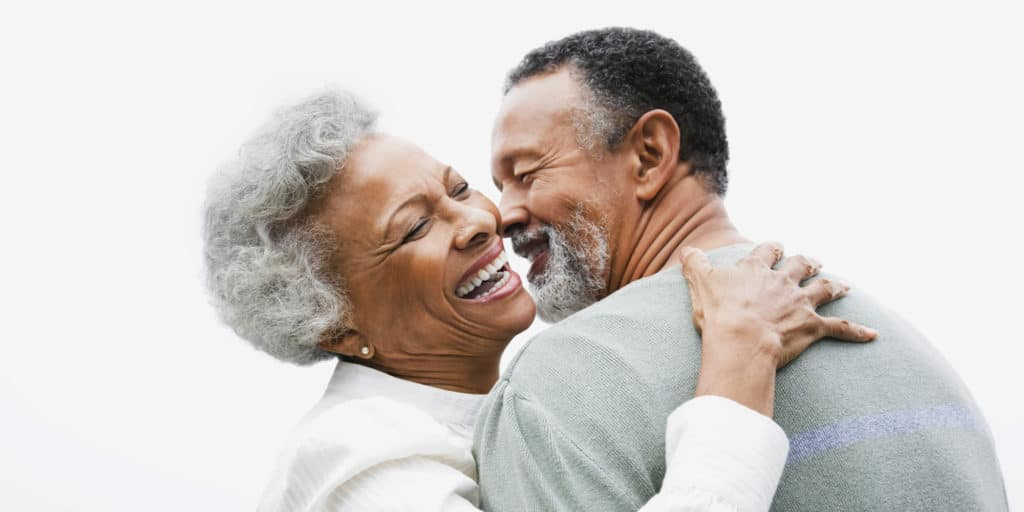 Take Back Your Smile With Implant-Supported Dentures Featured Image - Marx Family Dental